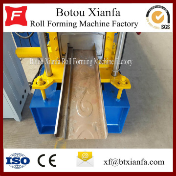 Steel Metal Door Frame Roll Forming Machine