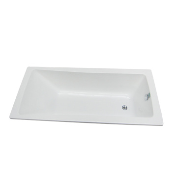 Drop-in Acrylic Soaking Tub
