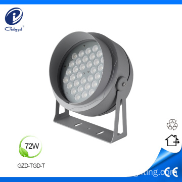 LED outdoor flood lights 75 watt 4000K
