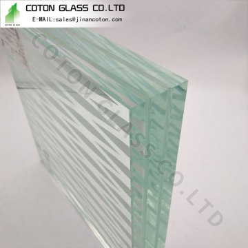 Laminated Glass Doors Interior