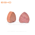 Natural Aromatic Red Cedar Heart Shape Elements ECZD-3015-15