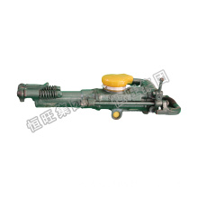 Best Price for for Rock Drill Tools Pneumatic Hand-held Air Leg Rock Drill supply to Turks and Caicos Islands Suppliers