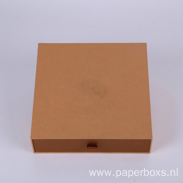 Multi-functional Sliding Drawer Storage Paper Box