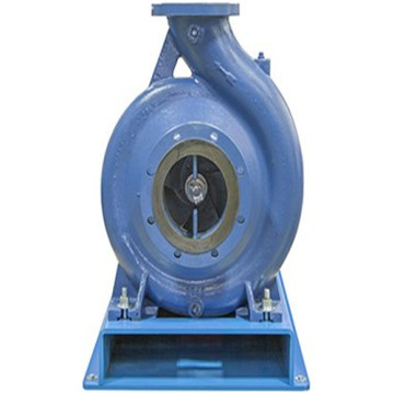 Pulp Pumps Industrial Chemical Resistant Pump