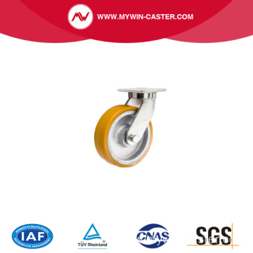 200*250*300 Sping Loaded Industrial Caster
