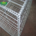 Gabion welded galvanized box