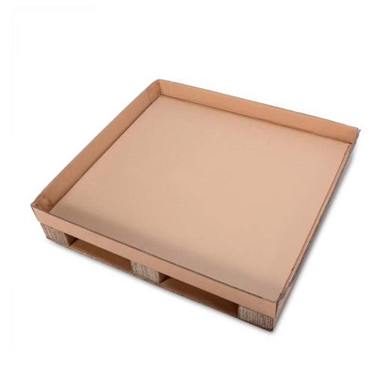 Face-type Paper Tray