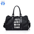 New style travel bag Oxford hand bag