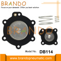 DB114/C Diaphragm Membrane Kit For Mecair VNP214 VEM214