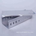 Certificated Electrical Channel Type Steel Cable Tray