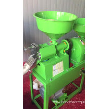 Home use sales combine rice mill machine