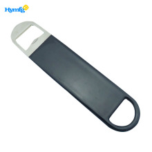 Mini Rubber Coated Bottle Opener