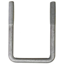 U Bolt For Square Trailer Axle
