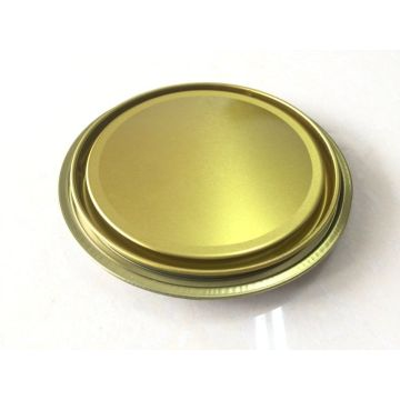 Tinplate for Can Cap