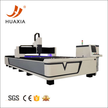 High precision CNC laser cutting machines cut engrave