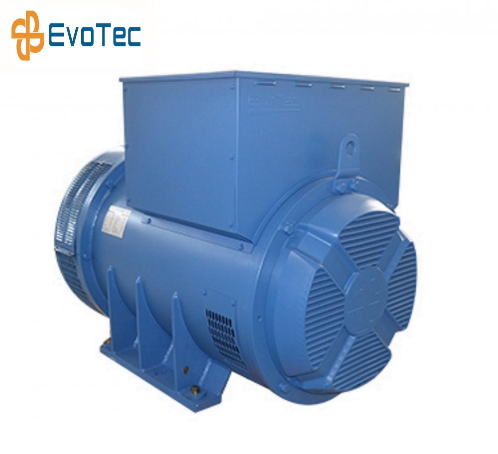 Synchronous 4 Pole Brushless Industry Alternator