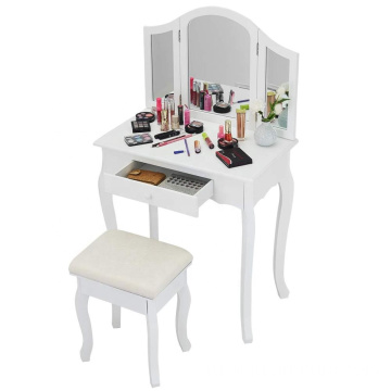 New Design Vanity Makeup Table Set dressing table