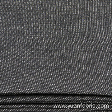 Fabric For Wholesale Stretch Cotton Jeans Clothing