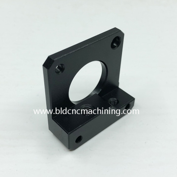 Rapid CNC Machining Milling Material Service
