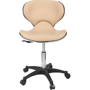 bar stool with swivel cushion adjustable spa chair