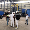 500kw Rice Husk Gasifier Power Generation