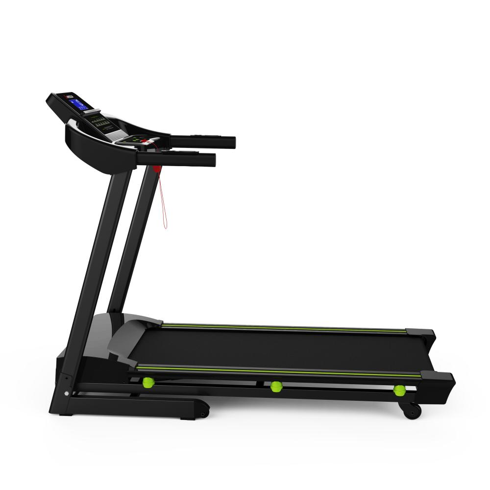 New arrival 1.0 hp electric horse treadmill