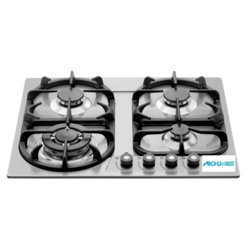 Bertazzoni Kitchen US Gas Cooktop