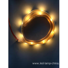 Best Quality for Outdoor Led Strip New Design 3528 AC12V LED Strip Light supply to Morocco Manufacturers