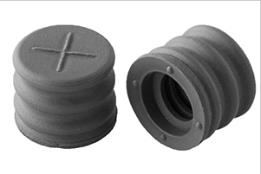 Butyl Rubber Stopper for Prefilled Syringe