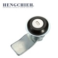 Zinc Alloy Chrome-coated Industrial Cabinet Cam Locks