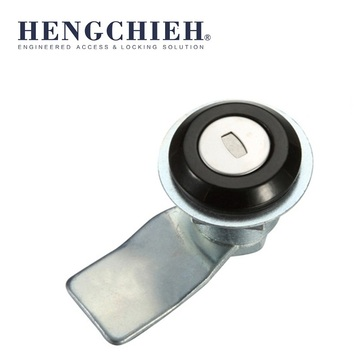 Good Quality for Cabinet Locks Zinc Alloy Chrome-coated Industrial Cabinet Cam Locks supply to Luxembourg Wholesale