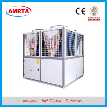 China for Food Processing Refrigeration Air Conditioner Hydroponics Process Chiller Economizer Systems supply to Fiji Wholesale