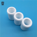 96 alumina ceramic threaded sleeving cannula casing