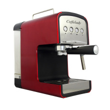 15 bar espresso cappuccino latte coffee maker