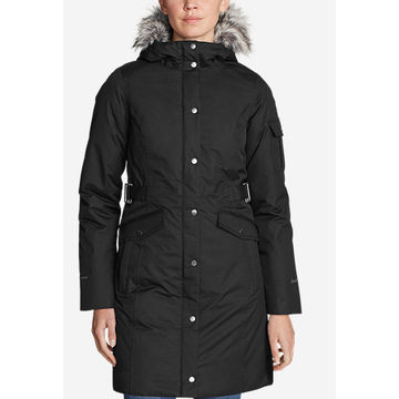 hooded jacket women coat