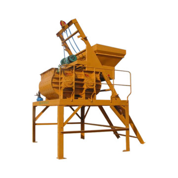 electric js750 mini concrete mixer machine