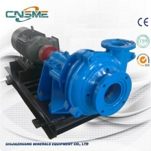 High Quality for China Gold Mine Slurry Pumps, Warman AH Slurry Pumps supplier Coal Preparation Slurry Pump export to Swaziland Manufacturer