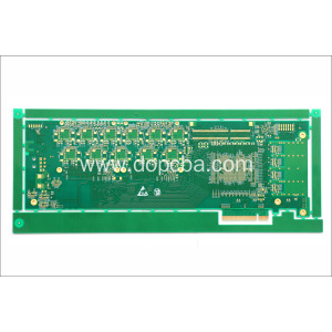 Shenzhen FR4 Multi-layer PCB printed circuit board