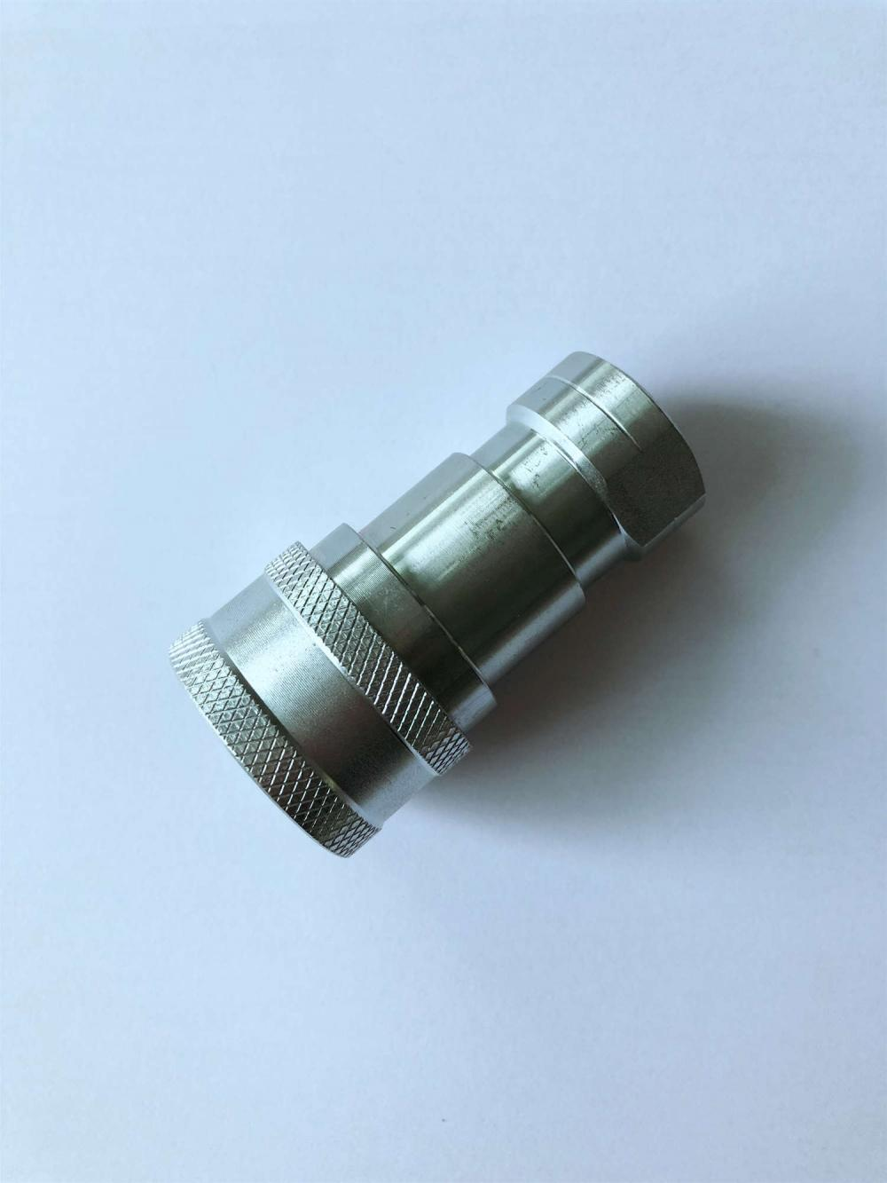 10 Pipe Size ISO7241-B Female Quick Coupling