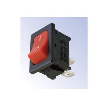 Lower Current Illuminated Automotive Rocker Switches