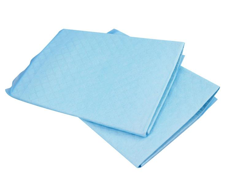 absorbent PP laminated with glue