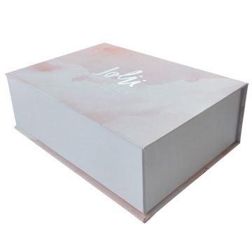 Various Size Special Paper Book Shape Paper Box