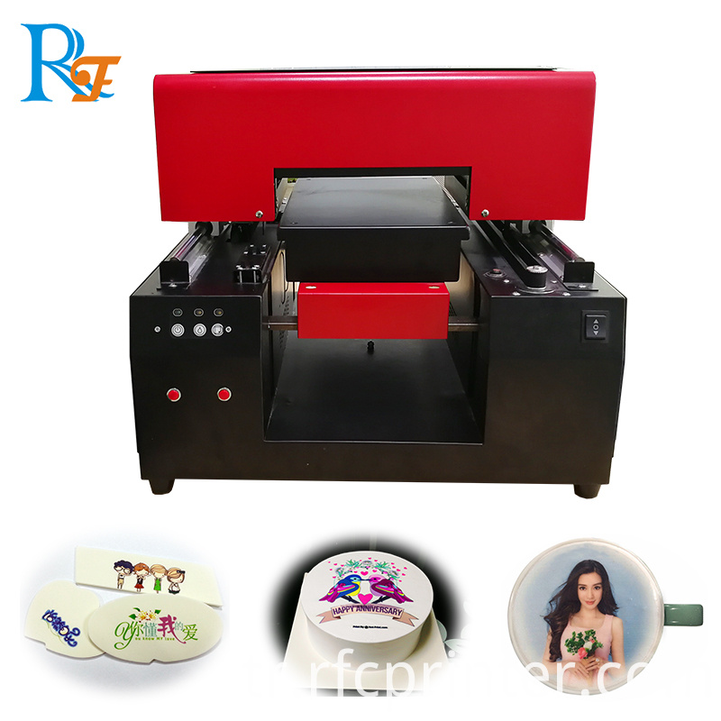 Ripples Coffee Printer Price