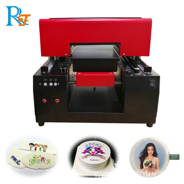 10 Years manufacturer for Automatic Selfie Coffee Printer WIFI Latte art printing machine export to Burkina Faso Supplier