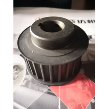 Quality Inspection for for Gas Connector Belt Pulley for Two-for-one Twisting Machine supply to South Africa Suppliers