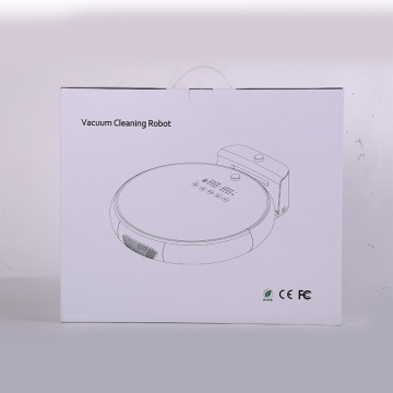 Home Appliances Vacuum Cleaning Robot