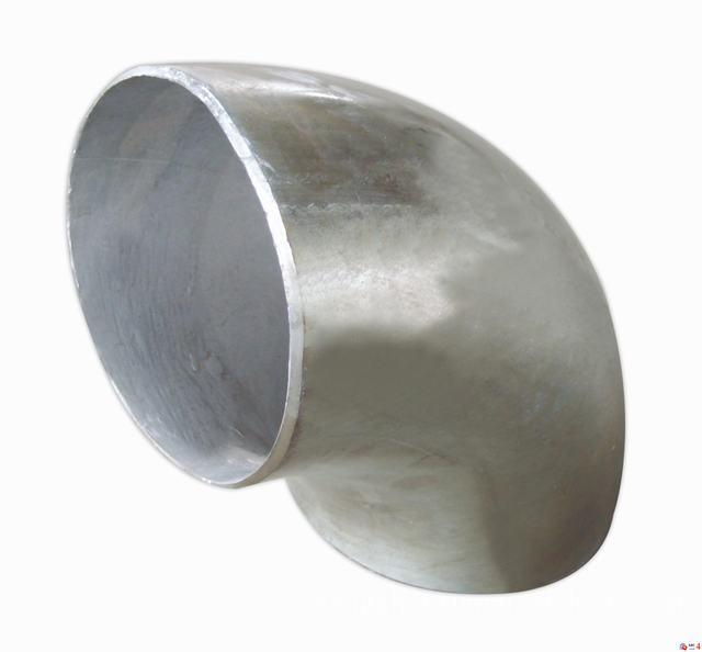 ASME B16.9 STD high pressure stainless steel elbow