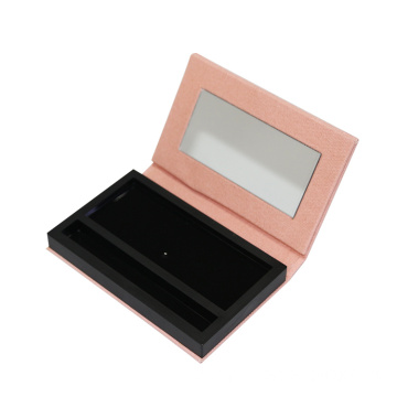 Eyeshadow Paper Boxes With Mirror