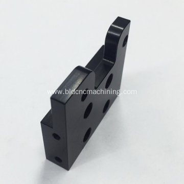 Precision CNC Milling Machining Components