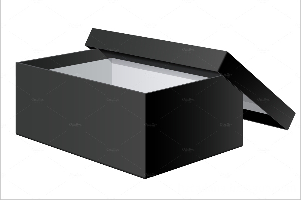 Blank-Shoe-Box-Template